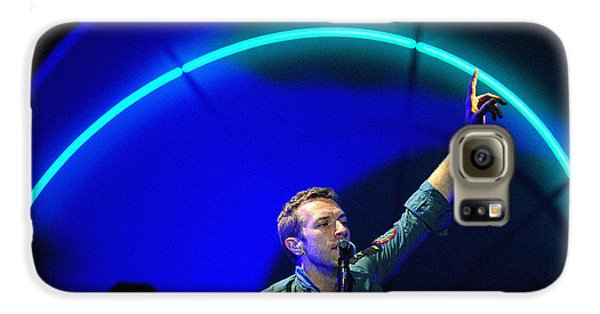 Coldplay3 Galaxy S6 Case by Rafa Rivas