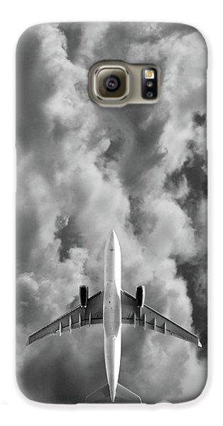 Destination Unknown Galaxy S6 Case by Mark Rogan
