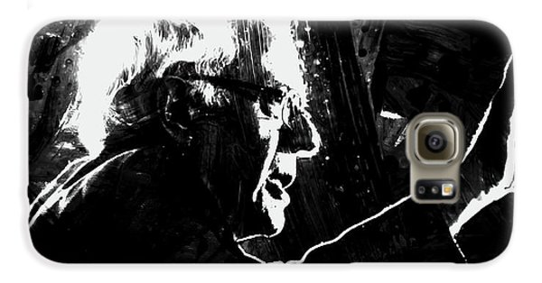 Feeling The Bern Galaxy S6 Case by Brian Reaves