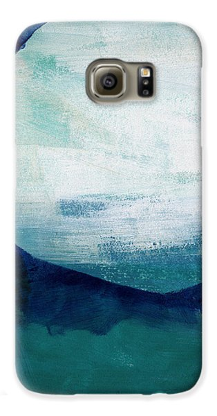 Free My Soul Galaxy S6 Case by Linda Woods