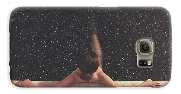 Holynight Galaxy S6 Case by Fran Rodriguez