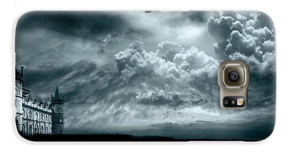 Home Galaxy S6 Case by Jacky Gerritsen