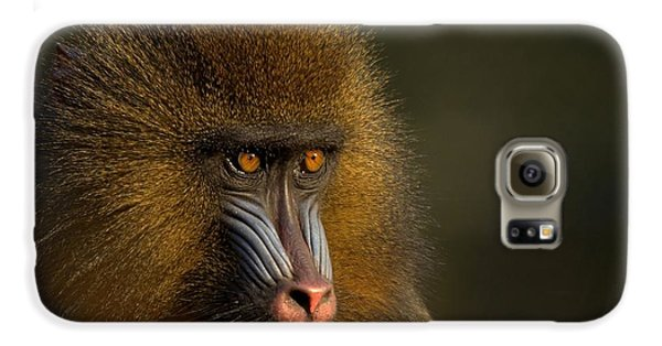 Mother's Finest Galaxy S6 Case by Jacky Gerritsen