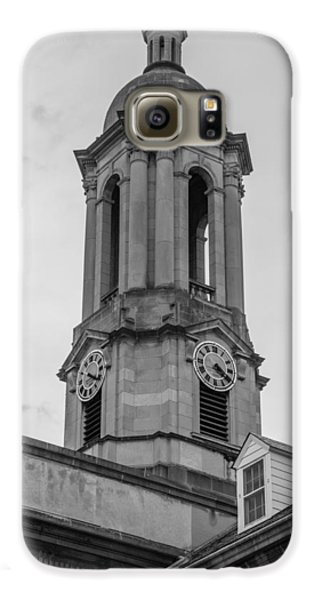Old Main Tower Penn State Galaxy S6 Case by John McGraw