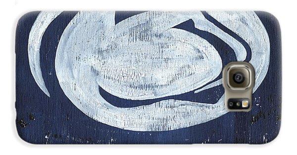 Penn State Galaxy S6 Case by Debbie DeWitt