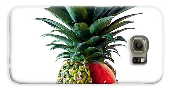 Pinemelon 2 Galaxy S6 Case by Carlos Caetano