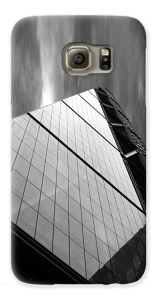 Sharp Angles Galaxy S6 Case by Martin Newman