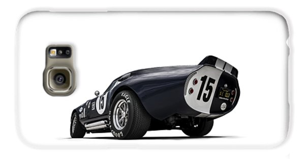 Shelby Daytona Galaxy S6 Case by Douglas Pittman