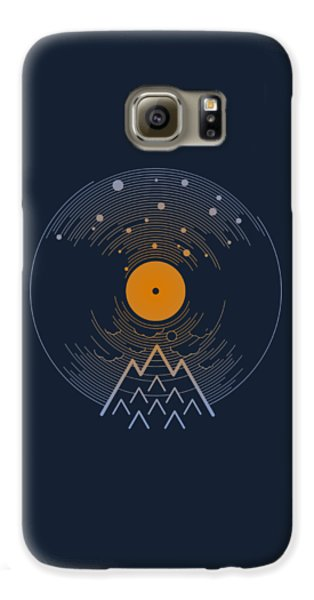 Solarec Galaxy S6 Case by Mustafa Akgul