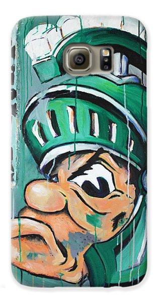 Spartans Galaxy S6 Case by Julia Pappas