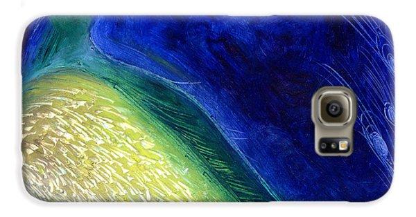 Starlight Galaxy S6 Case by Nancy Moniz
