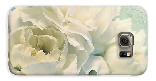 Tenderly Galaxy S6 Case by Priska Wettstein