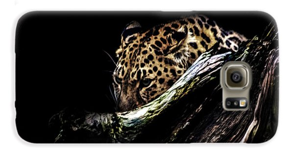 The Hunt Galaxy S6 Case by Martin Newman