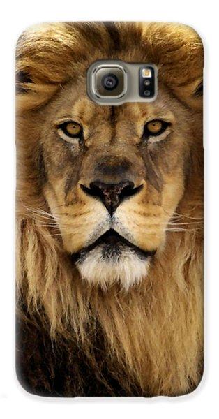 Thy Kingdom Come Galaxy S6 Case by Linda Mishler