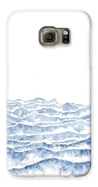 Vast Galaxy S6 Case by Emily Magone
