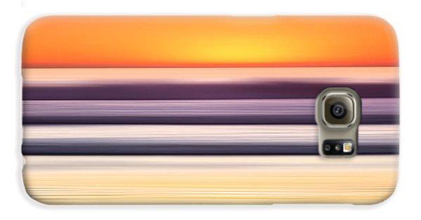 Venice Steps Galaxy S6 Case by Sean Davey