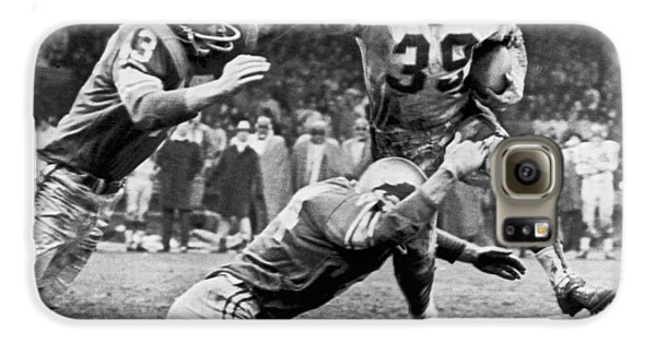 Viking Mcelhanny Gets Tackled Galaxy S6 Case by Underwood Archives