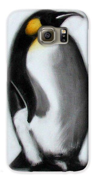 We Three Kings Galaxy S6 Case by Paul Powis