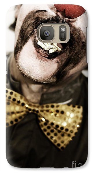 Dose Of Laughter Galaxy S7 Case by Jorgo Photography - Wall Art Gallery