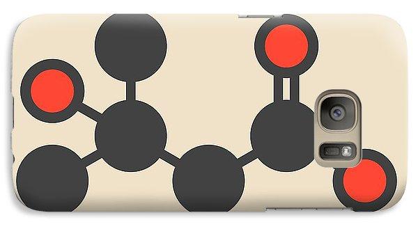 Metabolite Molecule Galaxy Case by Molekuul