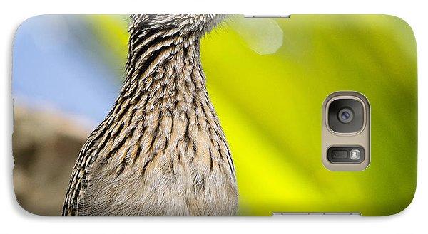 The Roadrunner  Galaxy S7 Case by Saija  Lehtonen
