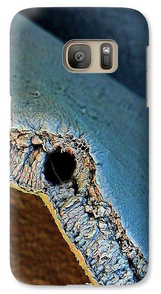 Broccoli Galaxy S7 Case by Stefan Diller