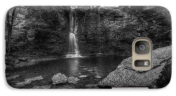 Hayden Falls Galaxy Case by James Dean