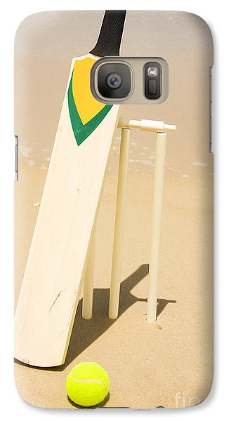 Summer Sport Galaxy S7 Case by Jorgo Photography - Wall Art Gallery