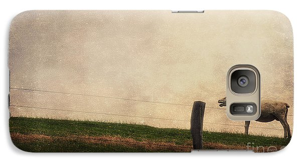 The Sheep Galaxy Case by Angela Doelling AD DESIGN Photo and PhotoArt