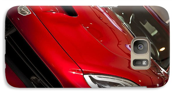 2013 Dodge Viper Srt Galaxy S7 Case by Kamil Swiatek