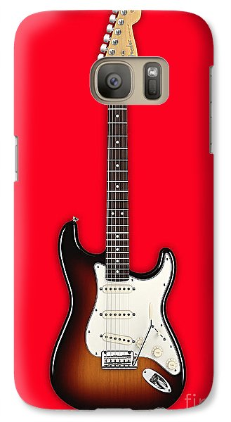 Fender Stratocaster Collection Galaxy Case by Marvin Blaine