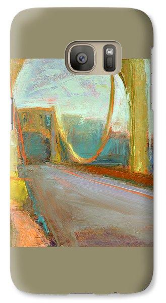 Rcnpaintings.com Galaxy S7 Case by Chris N Rohrbach