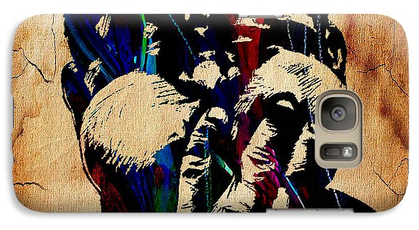 Dizzy Gillespie Collection Galaxy Case by Marvin Blaine
