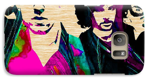 Coldplay Collection Galaxy Case by Marvin Blaine