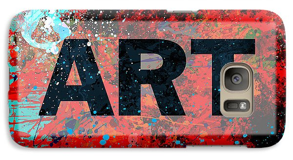 Art Galaxy S7 Case by Gary Grayson
