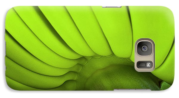 Banana Bunch Galaxy S7 Case by Heiko Koehrer-Wagner