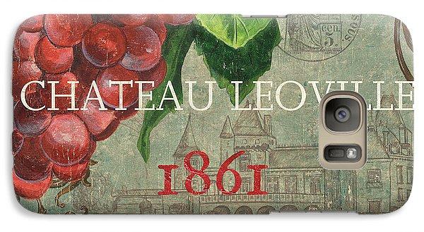 Beaujolais Nouveau 1 Galaxy Case by Debbie DeWitt