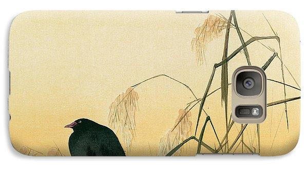 Blackbird Galaxy S7 Case by Japanese School