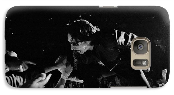 Bono 051 Galaxy S7 Case by Timothy Bischoff