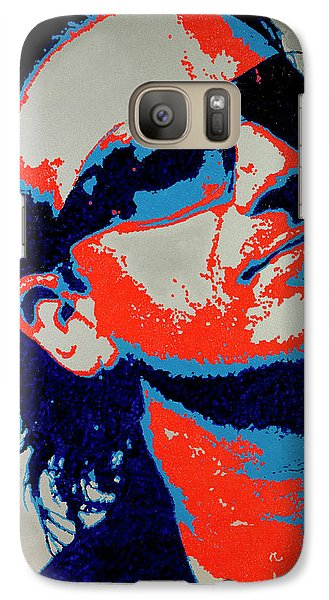 Bono Galaxy Case by Barry Novis