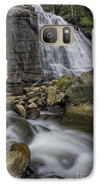 Brandywine Flow Galaxy S7 Case by James Dean