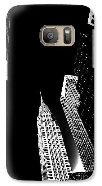 Destiny Galaxy S7 Case by Az Jackson
