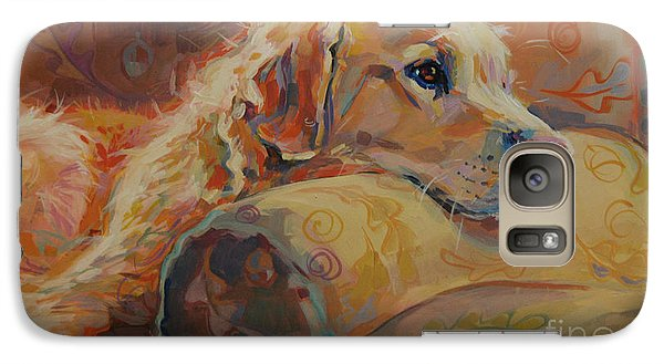 Daydream Galaxy Case by Kimberly Santini