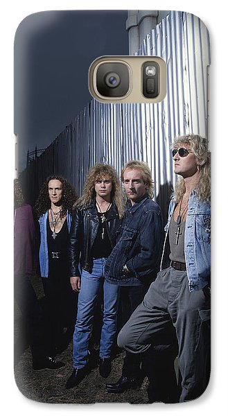 Def Leppard - Adrenalize Me 1992 Galaxy Case by Epic Rights