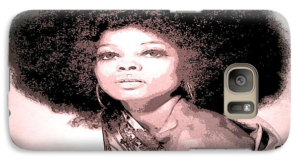 Diana Galaxy Case by Tony Ashley