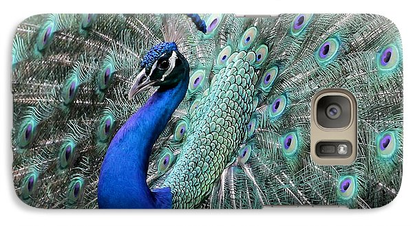 Do You Like Me Now Galaxy S7 Case by Sabrina L Ryan