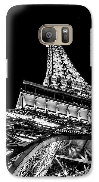 Industrial Romance Galaxy S7 Case by Az Jackson