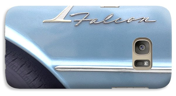 Ford Falcon 1961  Galaxy S7 Case by Don Spenner