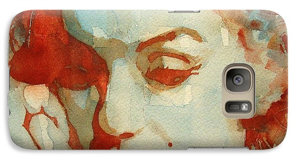 Fragile Galaxy S7 Case by Paul Lovering