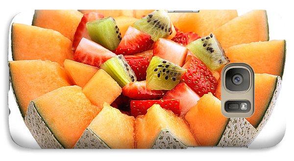 Fruit Salad Galaxy Case by Johan Swanepoel